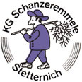 Schanzeremmele Stetternich 1948