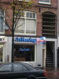 Coffeeshop Blue Lagoon Amsterdam