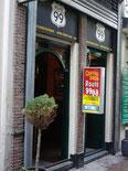 Coffeeshop Route 99 Amsterdam