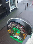 Coffeeshop Andalucia Amsterdam