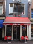 Coffeeshop Betty Too Amsterdam