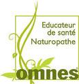 ORGANISATION DE LA MEDECINE NATURELLE ET DE L'EDUCATION SANITAIRE OMNES