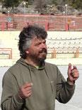 Panagiotis, fondateur de Peliti