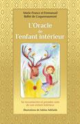 L'oracle de l'enfant intérieur, Pierres de Lumière, tarots, lithothérpie, bien-être, ésotérisme