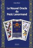 Le nouvel oracle du petit Lenormand, Pierres de Lumière, tarots, lithothérpie, bien-être, ésotérisme