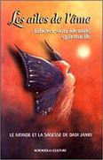 Les Ailes de l'âme, Pierres de Lumière, tarots, lithothérpie, bien-être, ésotérisme