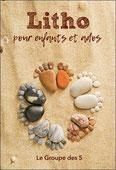 Litho pour enfants et ados, Pierres de Lumière, tarots, lithothérpie, bien-être, ésotérisme