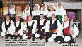 Gruppo folk sardo Naramì... 2012