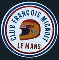 Club François Migault - Le Mans