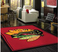Team Logo Mats, NHL, NFL, NBA, College Mats