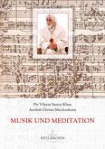 Buchcover Musik und Meditation