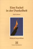 Buchcover Eine Fackel in der Dunkelheit