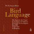 Buchcover Bird Language - Die Sprache der Vögel