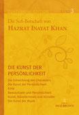 Centennial Edition Band 3 - Die Kunst der Persönlichkeit von Hazrat Inayat Khan