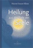 Buchcover Heilung aus der Tiefe der Seele