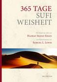 Buchcover 365 Tage Sufi-Weisheit