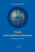 Buchcover Musik und kosmische Harmonie