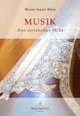 Buchcover Musik - Aus mystischer Sicht