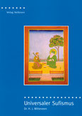 Buchcover Universaler Sufismus