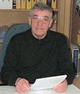 Richard Wörle  Firmengründer und Seniorchef