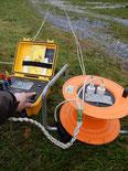Prüfung Blitzschutzanlagen Erdungswiderstand