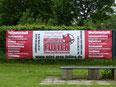 Banner, PVC-Banner