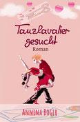 Annina-Boger-Romance | Liebesroman | tanz | singen | Nachbar | Astrologie | Horoskop | Zwilling | Paperback | kartoniert | Schriftstellerin