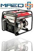 Generador a gasolina de 1000watts