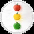 Logo of my Food Traffic Lights also for Standard Formula