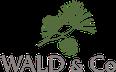 Wald & Co Logo