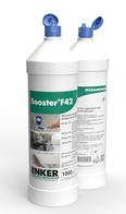 Booster F42 - Linker Chemie - Fußbodenreiniger