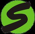 Link und Logo der Firma Seidenspinner