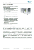 Titelbild Datenblatt: Auerswald COMmander 6000RX