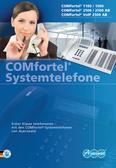 Titelbild Prospekt: Auerswald COMfortel 1100