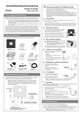 Titelbild Schnellinbetriebnahmeanleitung: Auerswald COMpact 3000 analog