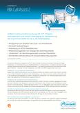 Titelbild Prospekt: Auerswald PBX Call Assist online COMpact 5500R