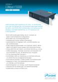 Titelbild Datenblatt: Auerswald COMpact 5500R