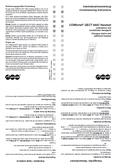 Titelbild Inbetriebnahmeanleitung Auerswald COMfortel DECT 660C