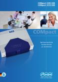 Titelbild Prospekt Auerswald COMpact 4410 USB