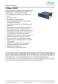 Titelbild Datenblatt: Auerswald COMpact 5000R