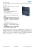Titelbild Datenblatt: Auerswald COMmander 6000