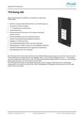 Titelbild Datenblatt: Auerswald TFS-Dialog 400