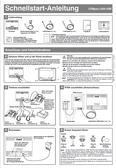 Titelbild Schnellstart-Anleitung Auerswald COMpact 2204 USB