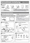 Titelbild Schnellstart-Anleitung Auerswald COMpact 2104.2 USB