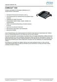 Titelbild Datenblatt: Auerswald COMfortel 1500
