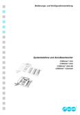 Titelbild Bedienungs- und Konfigurationsanleitung: Auerswald COMfortel 2500 AB