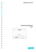 Titelbild Kalibrierungsvorschrift: Auerswald WG-640