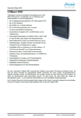 Titelbild Datenblatt: Auerswald COMpact 5000