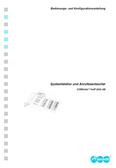Titelbild Bedienungs- und Konfigurationsanleitung: Auerswald COMfortel VoIP 2500 AB