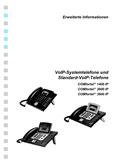 Titelbild erweiterte Informationen: Auerswald COMfortel 1200 IP